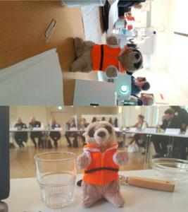 Sitzungsstress